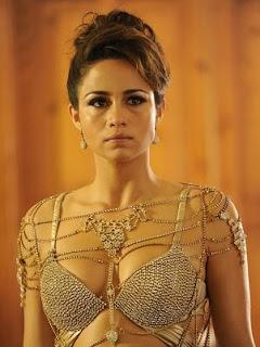 Nanda Costa cobra R$ 3 milhões para posar para Playboy